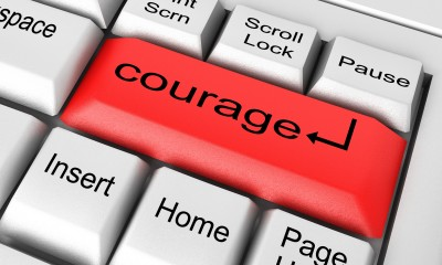 Praying Character Traits For Your Kids: Courage