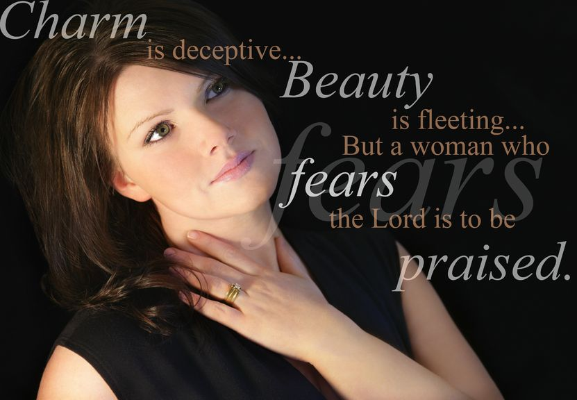 Proverbs 31 Woman: You May Be Closer than You Think – Guest Blogger: Alexis Hassell