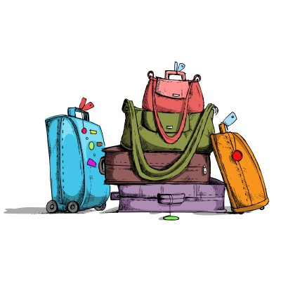 New Lands: Unpack Your Bags with Confidence