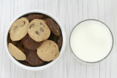 Milk and Cookies, Moisturizer and Making Me Dwell in Safety