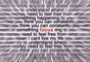 Focus High