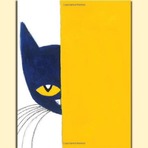 Lessons on Overcoming Hardship from Pete the Cat